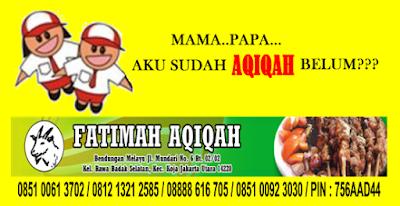 AQIQAH JAKARTA