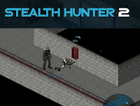 Stealth Hunter 2 walkthrough.