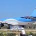 Η ισχύς κινητήρα αεροπλάνου στη Σκιάθο ρίχνει όχημα στη θάλασσα [Βίντεο]