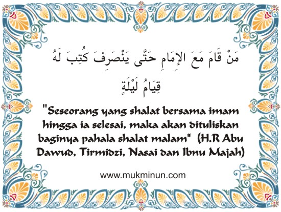Kata-kata Bijak, Mutiara Hikmah Islam di Bulan Ramadhan ...