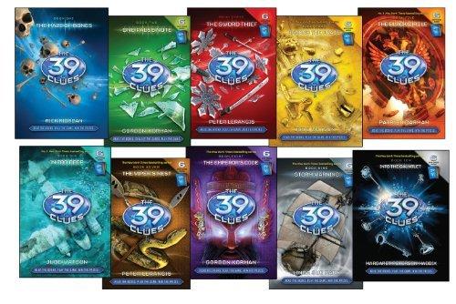 The 39 Clues... 51U1IJcVT%252BL._SL500_