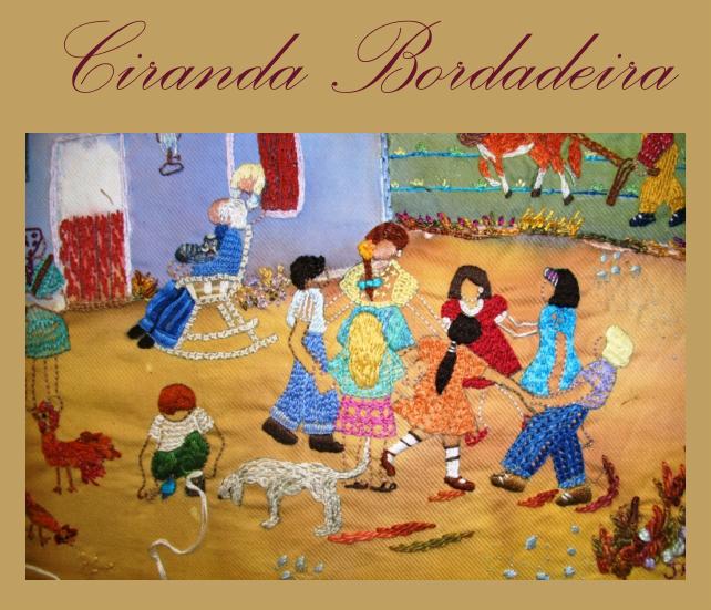 Ciranda Bordadeira