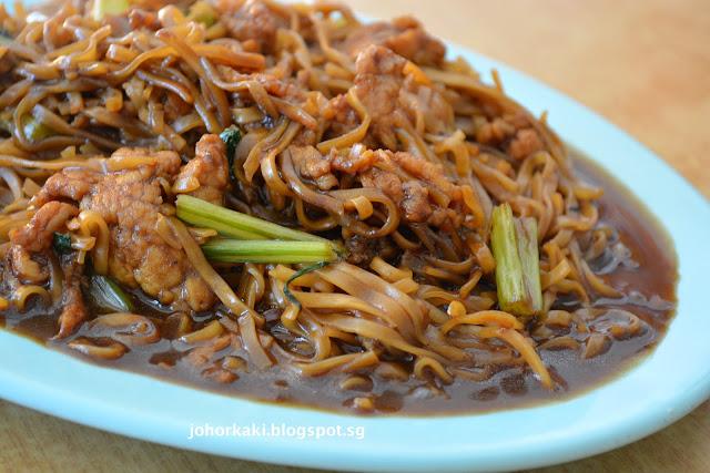 Dirty-Noodles-Lukut-Port-Dickson-Seremban-Malaysia-貴嫂麵-拉渣面