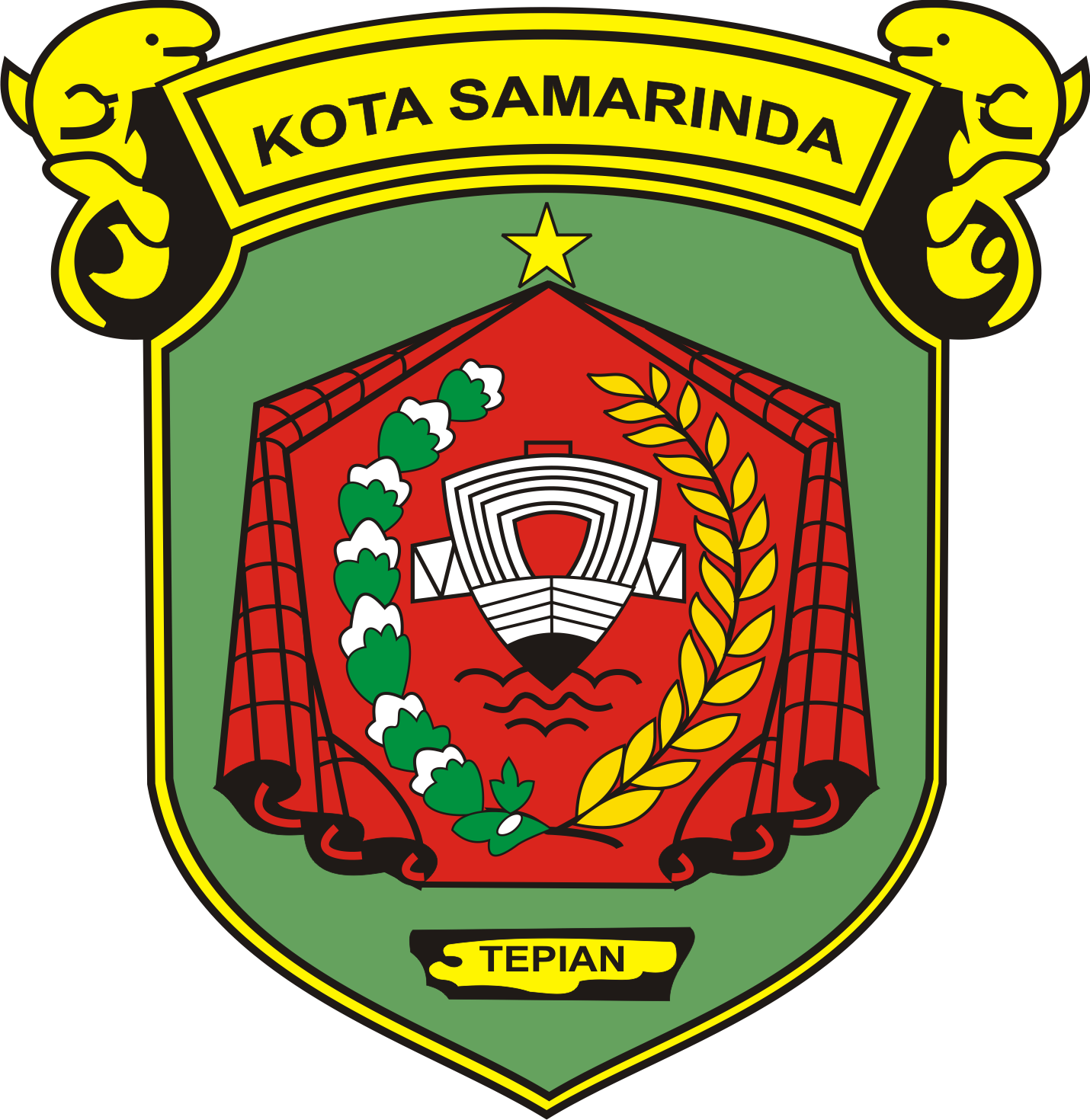 Pengumuman CPNS Kota Samarinda - Kalimantan Timur