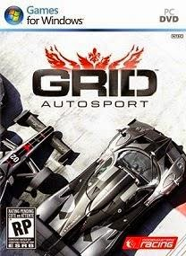 GRID Autosport Free ISO