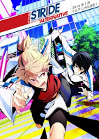 Prince of Stride: Alternative Capitulo 6
