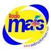 Web rádio Mais