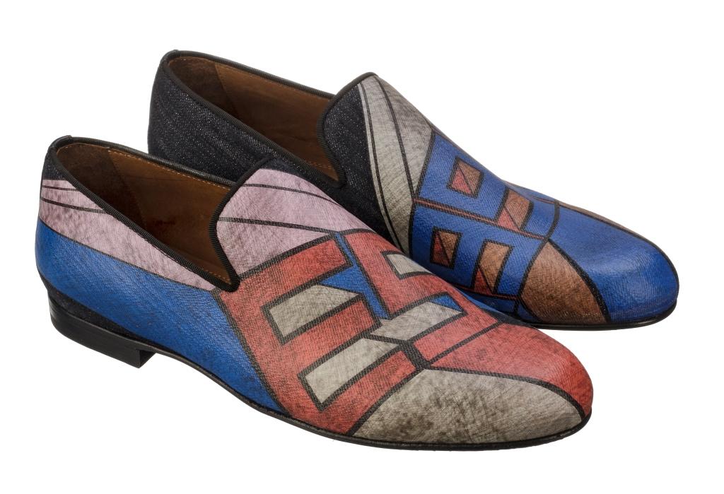 Men's Shoes 2014, كولكشن  احذية شبابى بتصميمات مختلفة موضة 2014