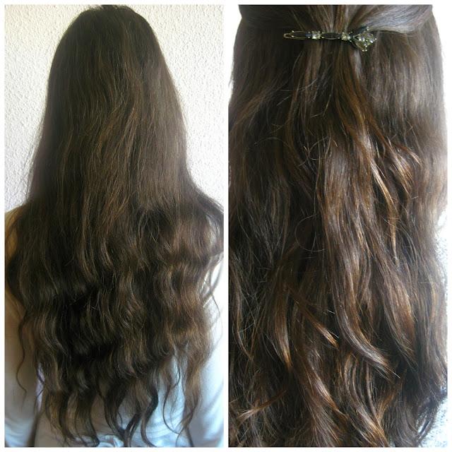 El aceite bueno para el brillo de los cabello las revocaciones