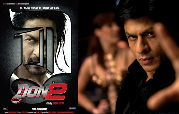 Top 101 Reviews: Don 2 SRK, shahrukh khan new movie review ...