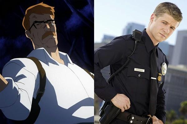 """Ben McKenzie será James Gordon en """"Gotham"""""""