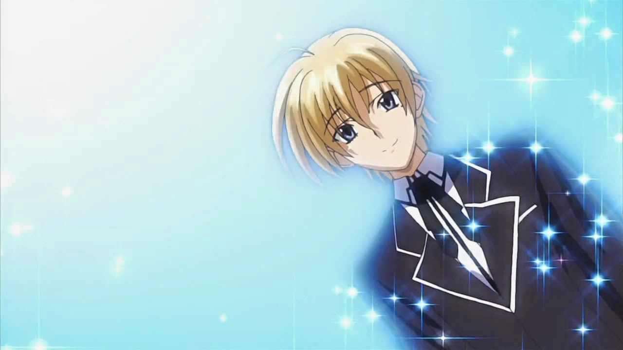 High School DxD Yuto Kiba