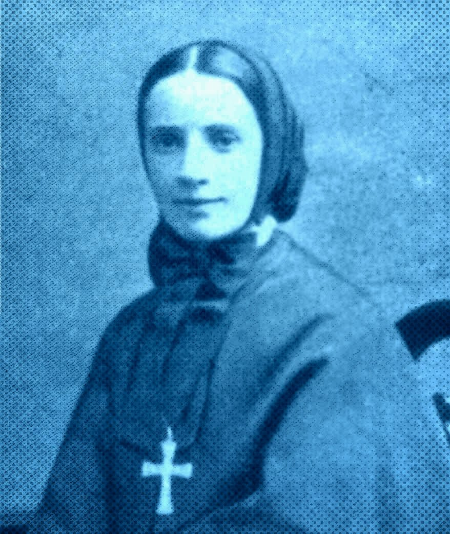 Francisca Javier Cabrini