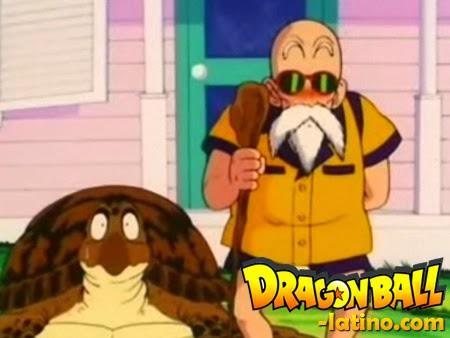 Dragon Ball capitulo 47