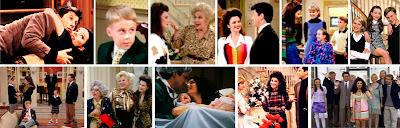 Fotogramas de la serie The Nanny