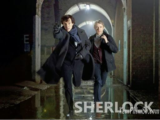 Thám Tử Sherlock 1 xemphimso Sherlock Season 3