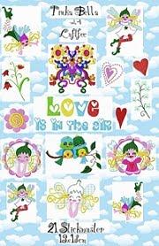 TINKA BELLA vol.4♥♥♥