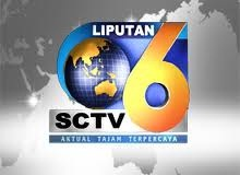 SCTV - Recruitment Fresh Graduated, All Majors