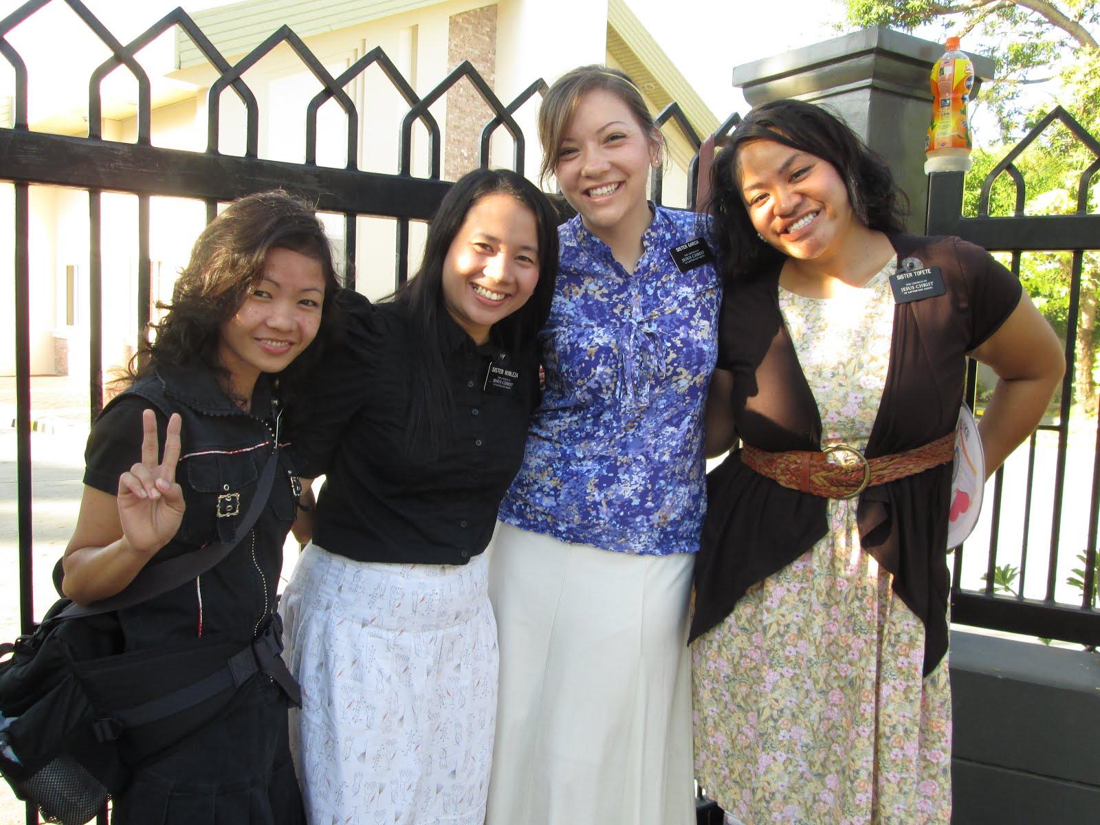 Sister Adrienne Garcia