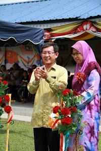Sukan MES 2012