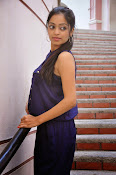 Janani Iyer Stills At Bhadram Movie Press Meet-thumbnail-73