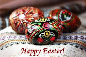 Happy Easter Holidays 2015