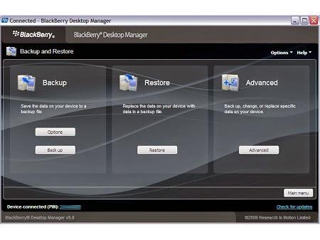 Download Aplikasi BBM Dekstop untuk Komputer/Laptop Gratis
