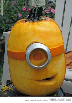 imagenes minions halloween 18