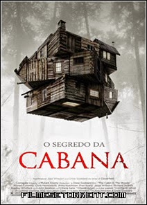 O Segredo da Cabana Torrent Dual Audio