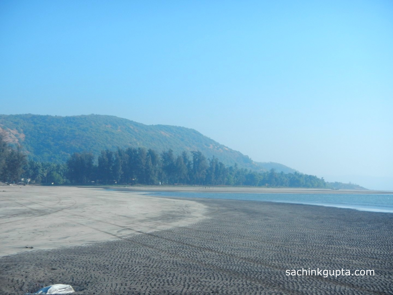 Gateway To Romantic Beaches In Dapoli Konkan Lens