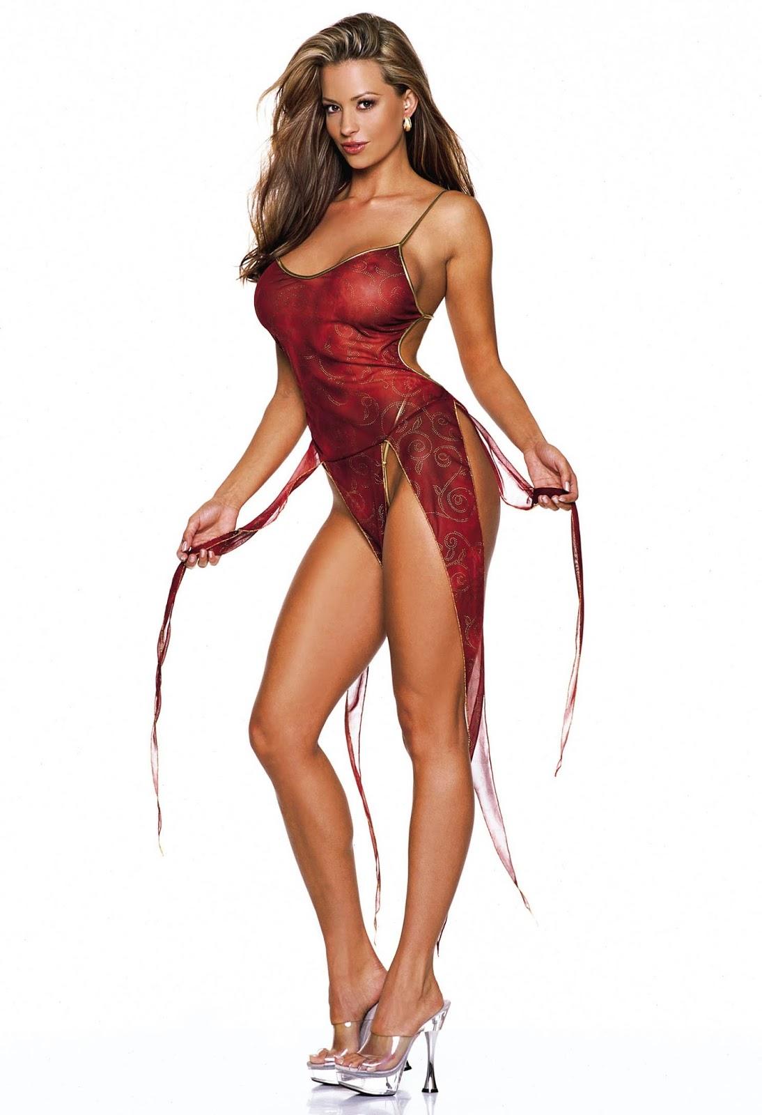 Candice Michelle 2015