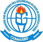 Convenção dos Ministros Evangélicos das Assembléias de Deus de Brasília e Goiás