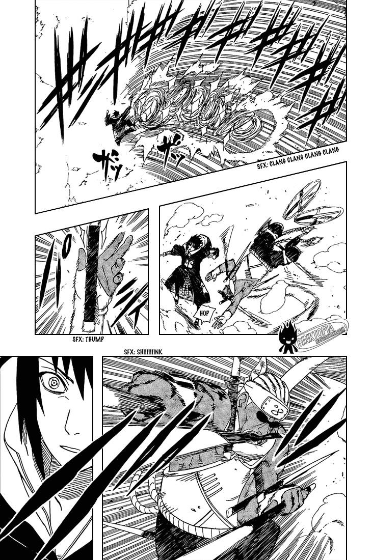 Naruto chap 411 Trang 16 - Mangak.info