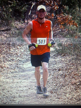 Cross Timbers 50 mile