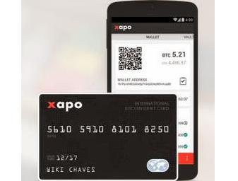 Cara Membuat Xapo Wallet Bitcoin