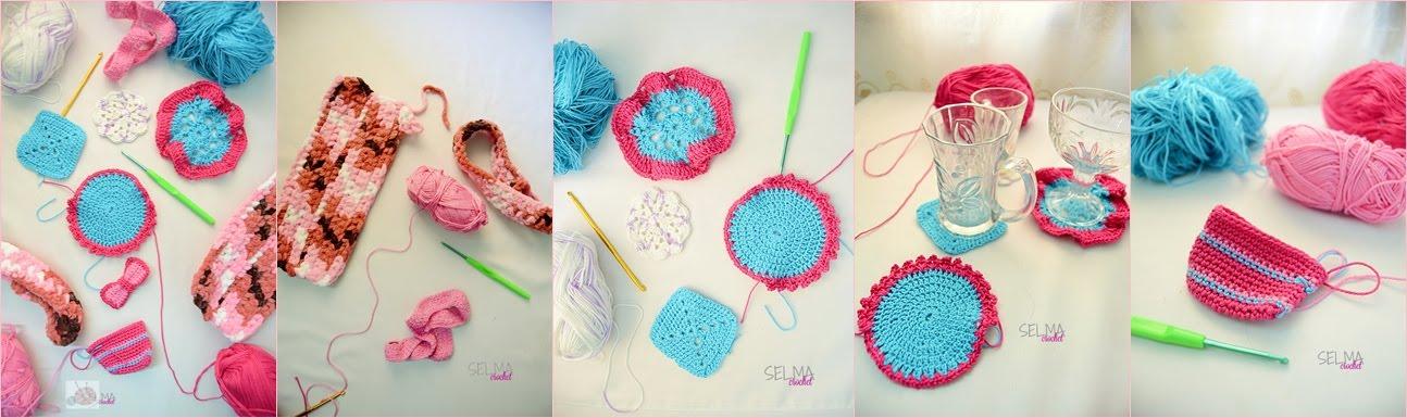 Selma's Crochet