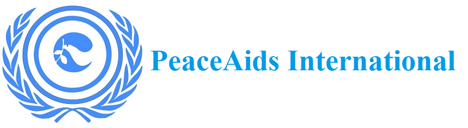 PEACEAIDS INTERNATIONAL