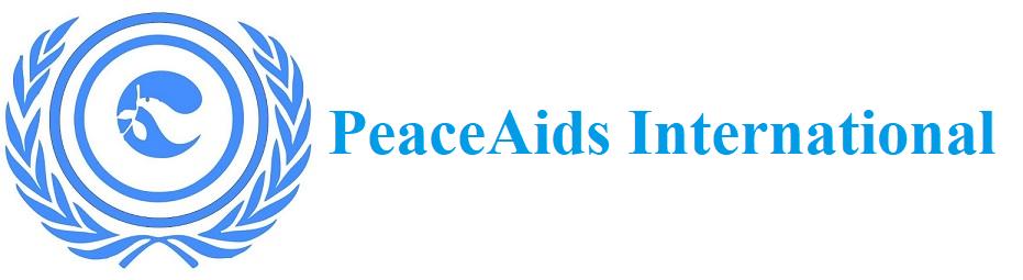 PEACEAIDS INTERNATIONAL