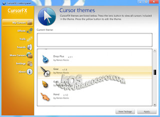 Stardock CursorFX Plus 2.11 + KeyPatch Full