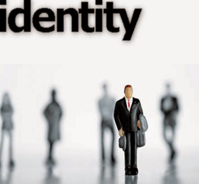 identitet teori