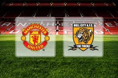 Poker Online : Prediksi Skor Manchester United vs Hull City 29 November 2014
