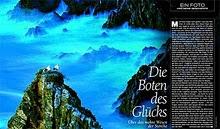 Publicação Revista Alemã