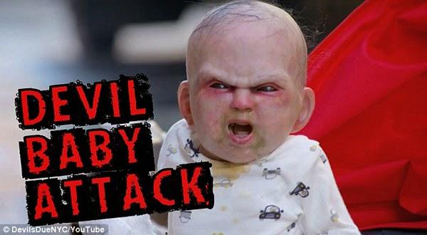 فيديو, الطفل, الشيطان, يثير, الرعب, في, شوارع, نيويورك, رعب في شوارع نيويورك بسبب طفل شيطاني,