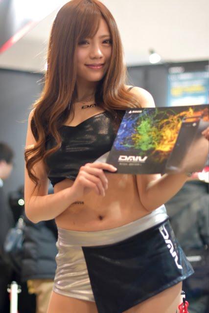 【オトコ目線の「CP+ 2016」その4(パシフィコ横浜)】
