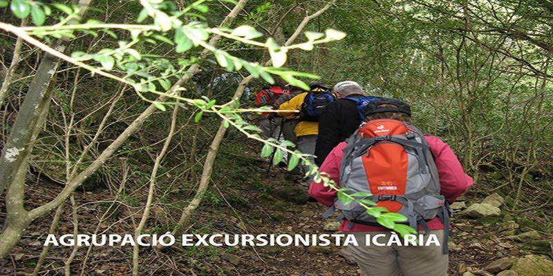 Agrupació Excursionista Icària