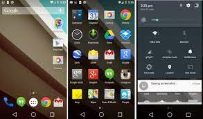 What is the Latest version of Android OS?