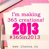 A creative year!
