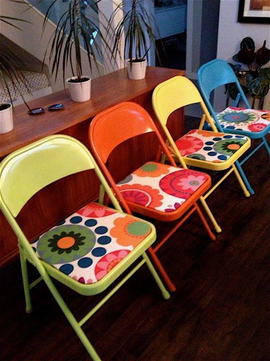 Blog De Decorar D Uma Segunda Chance Pra Suas Cadeiras Enfeiadoras AmbienteE Conquiste