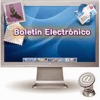 Dinero Con Tu Boletín Electrónico.