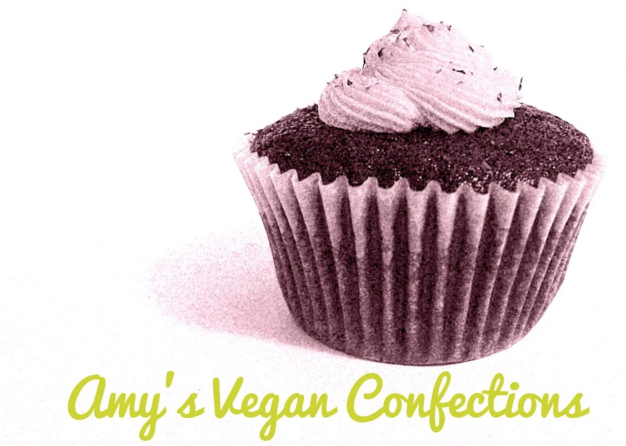 Amy's Vegan Confections